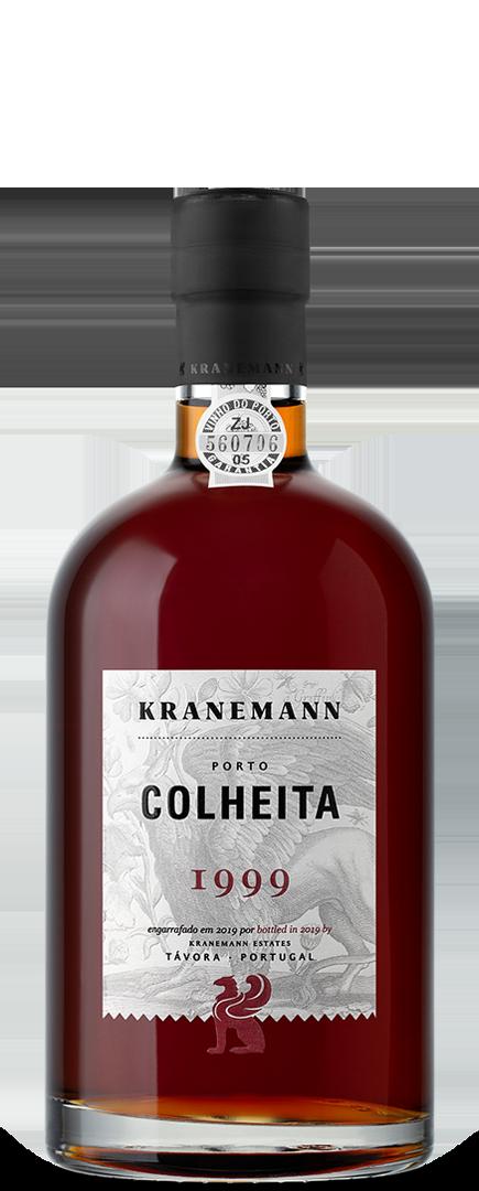 Kranemann Colheita 1999