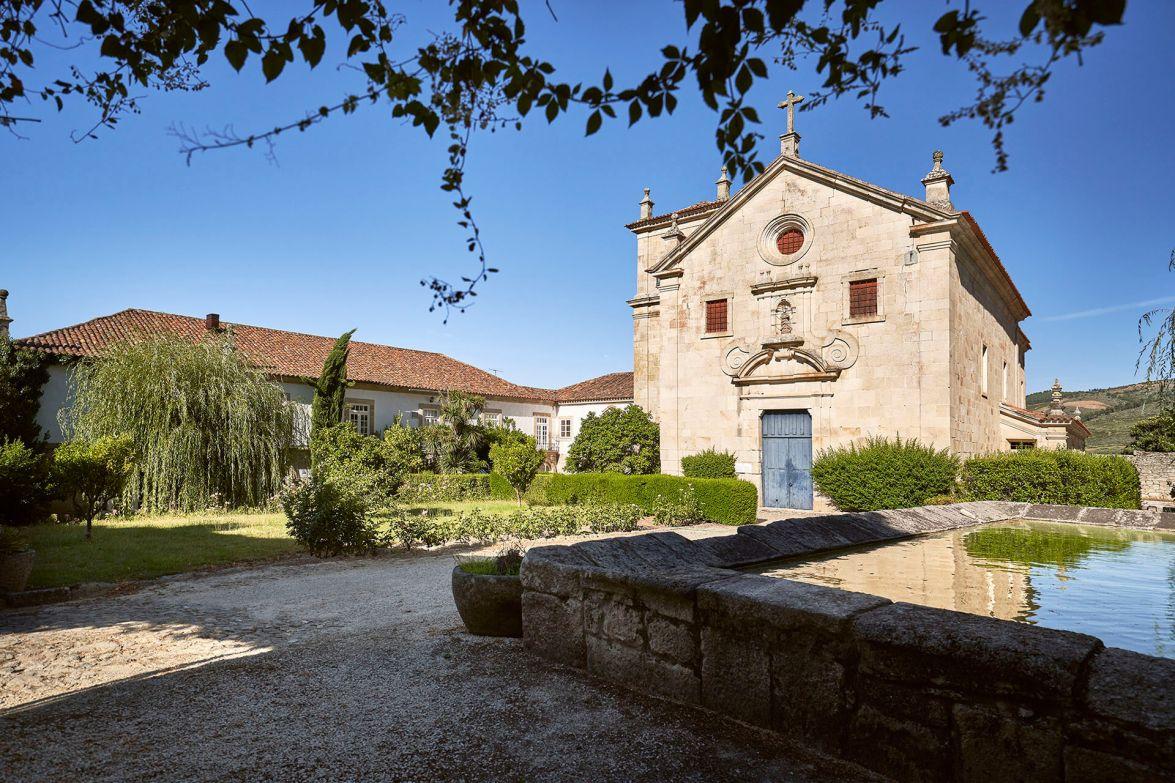 Monastery of São Pedro das Águias
